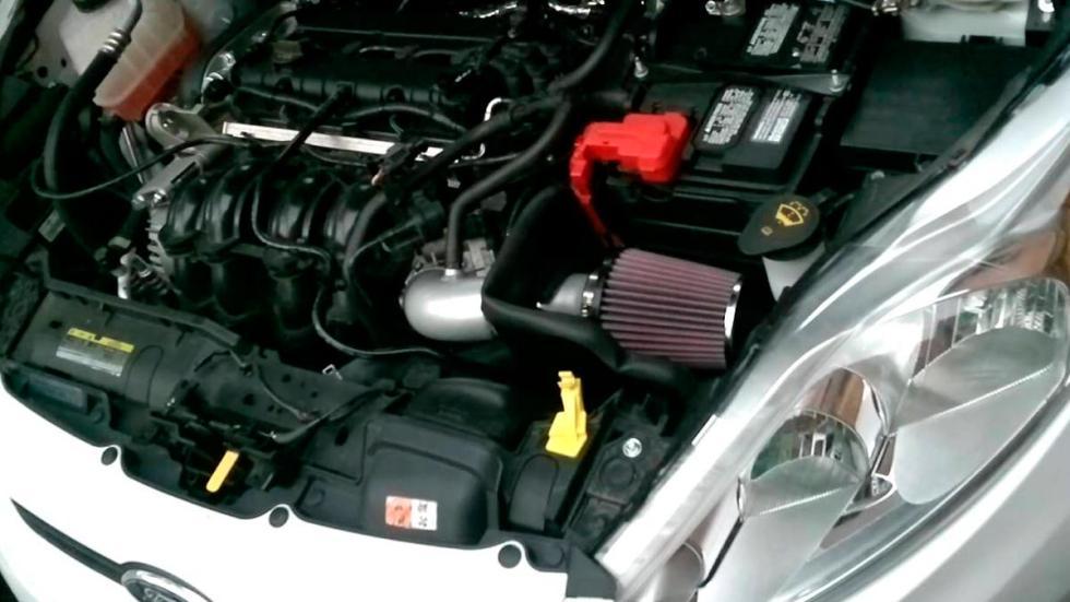 Kit de admisión Ford Fiesta