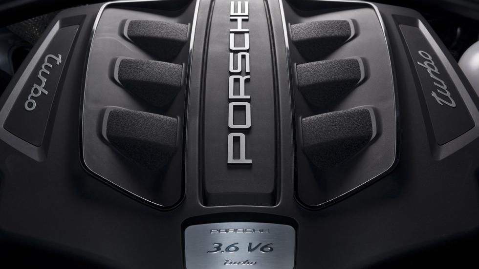 Los mayores rivales del BMW X4 - Porsche Macan