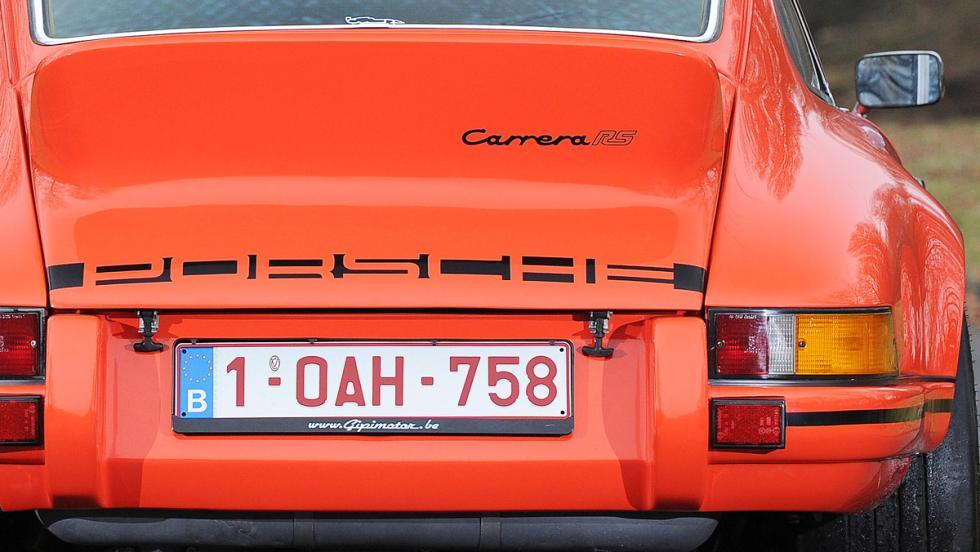 Los mejores Porsche de la Historia