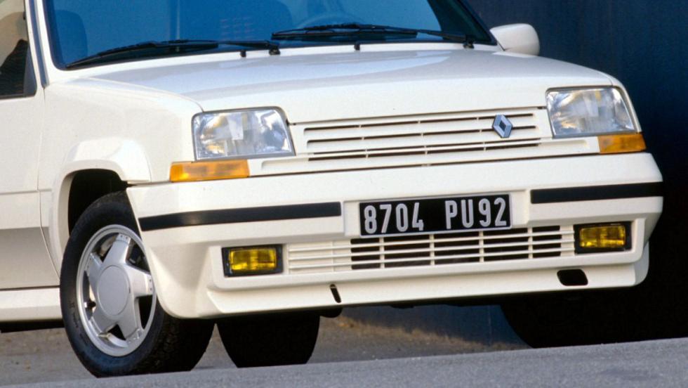 Los mejores Renault de la Historia