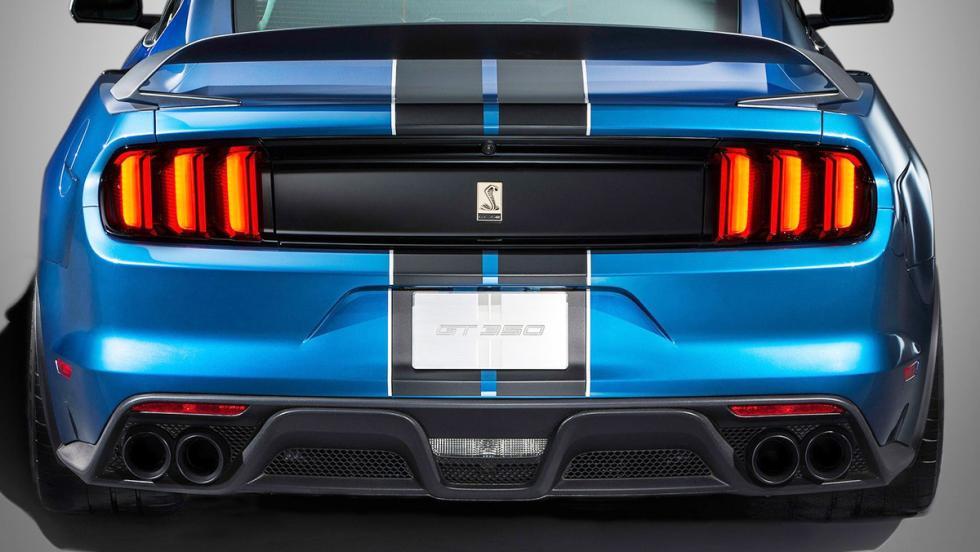 Los muscle car más brutales que puedes comprar ahora mismo
