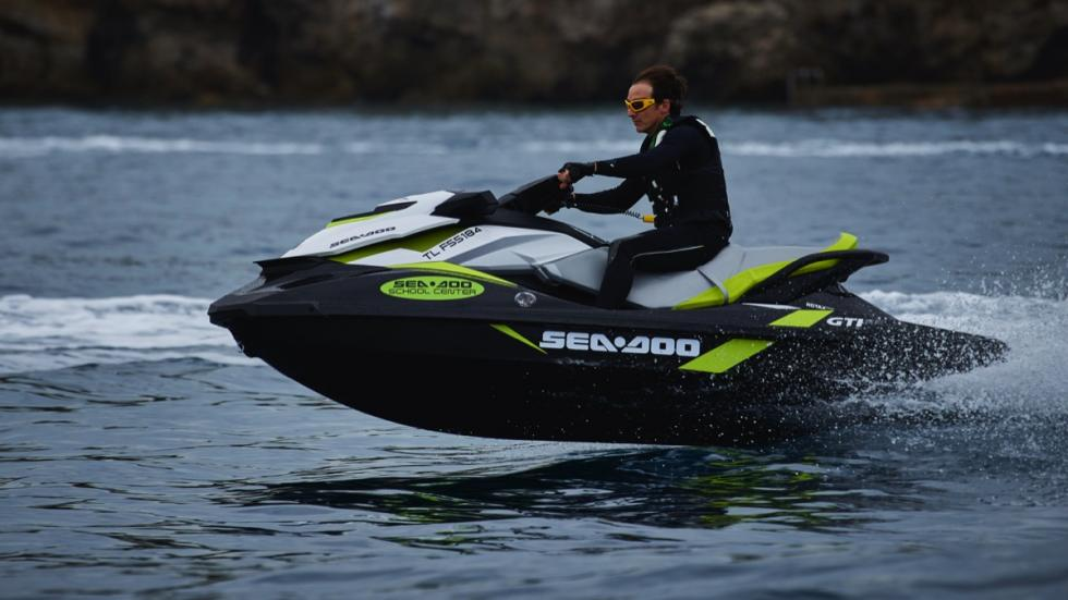 Nuevas Sea-Doo 2017