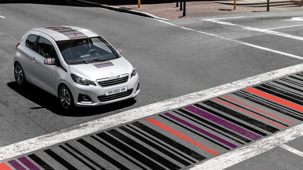 Peugeot 108 (IV)