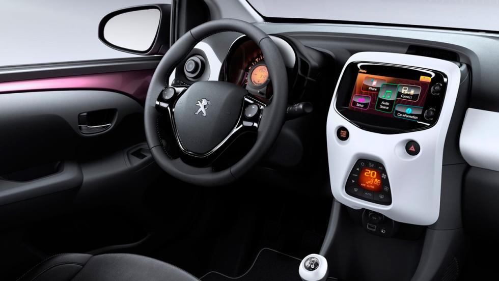 Peugeot 108 (VIII)