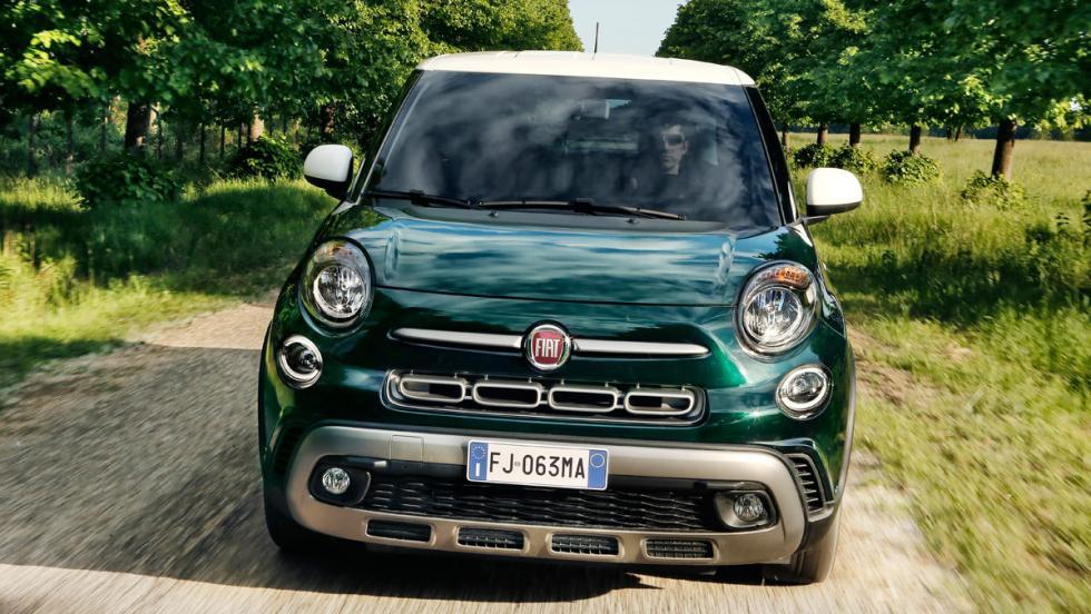 Prueba Fiat 500L 2018 (VII)