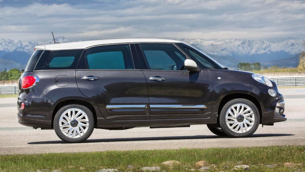 Prueba Fiat 500L 2018 (VIII)
