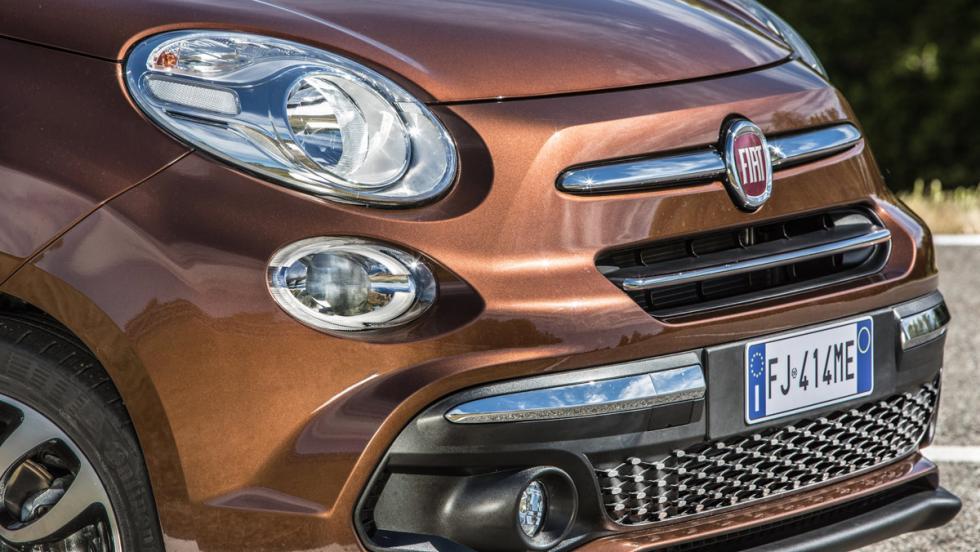 Prueba Fiat 500L 2018 (X)