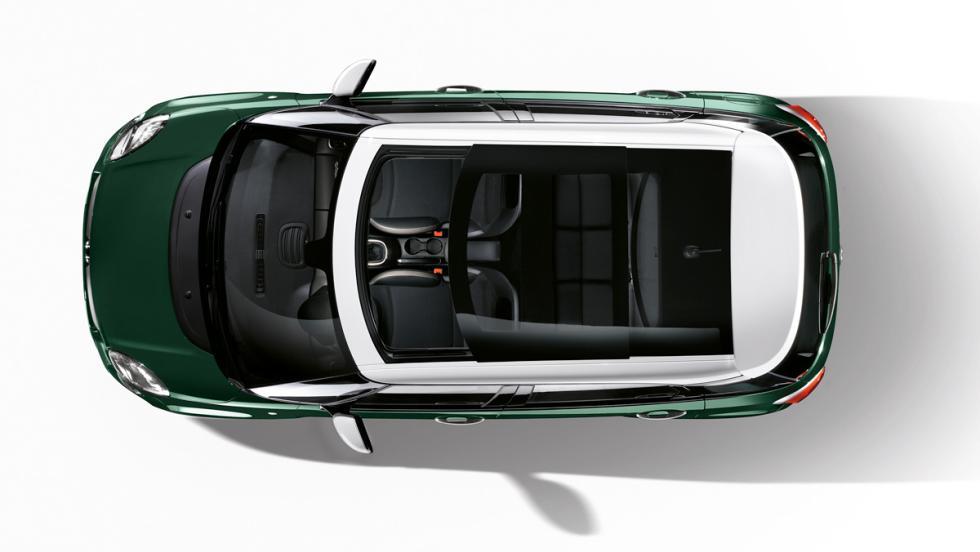 Prueba Fiat 500L 2018 (XI)