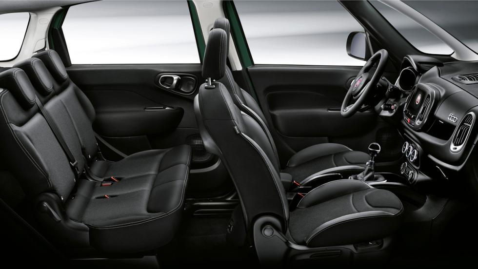 Prueba Fiat 500L 2018 (XIV)
