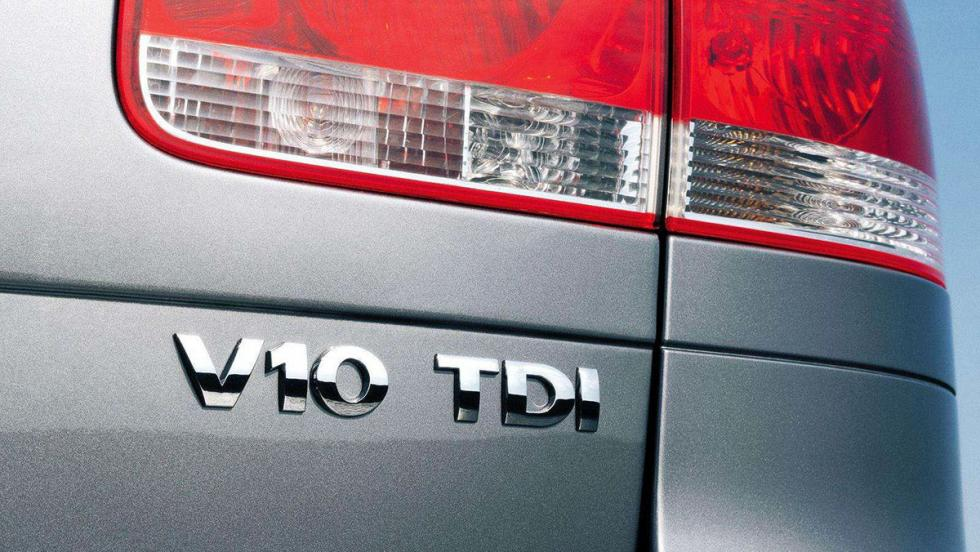 Razones para amar y odiar a los coches alemanes - Sus motores diésel