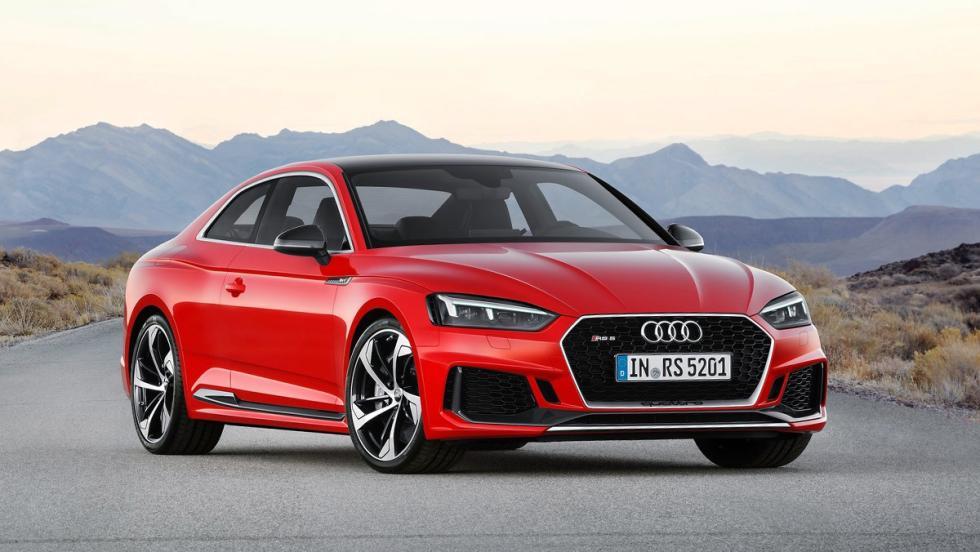 Razones para amar y odiar a los coches alemanes - Tienen sus propias líneas deportivas