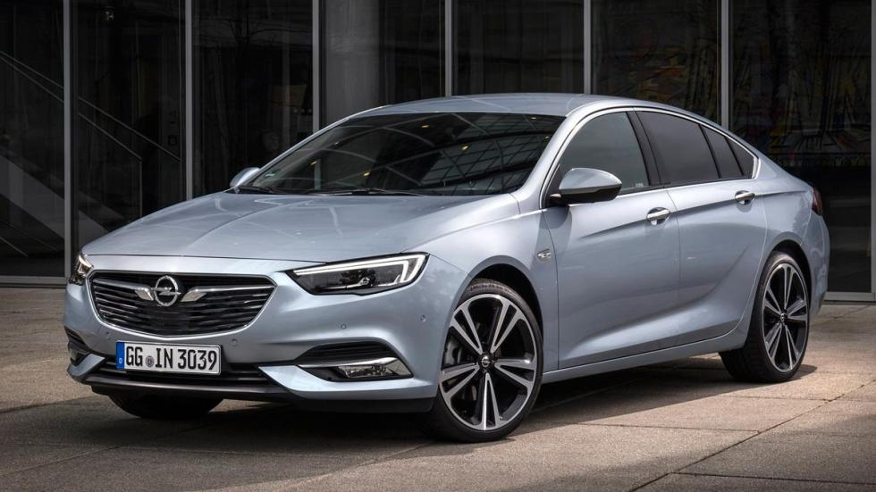 Opel Insignia Grand Tour