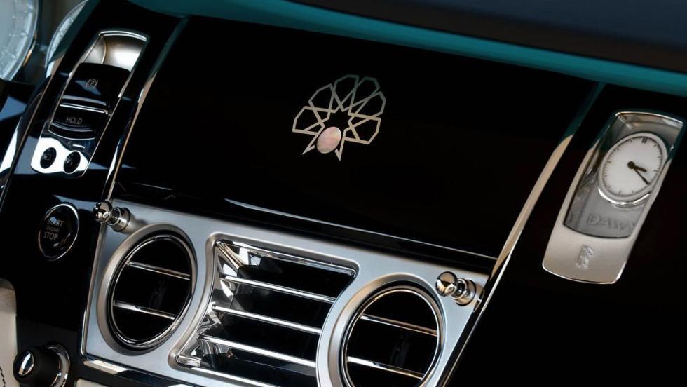 Rolls-Royce Dawn by Pearling Tradition
