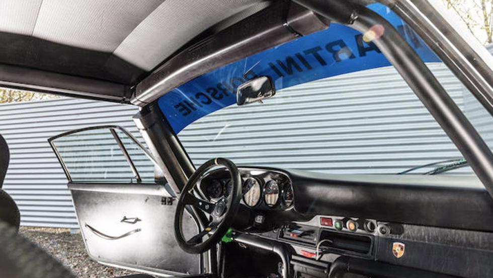 Subasta Porsche 935 y VW (VII)