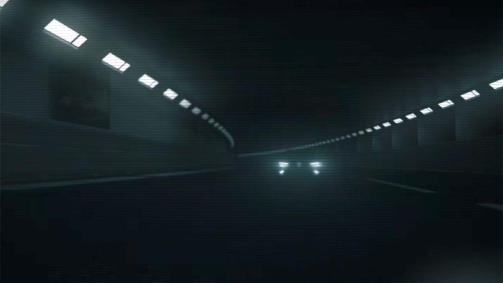 Teaser nuevo Renault Mégane RS