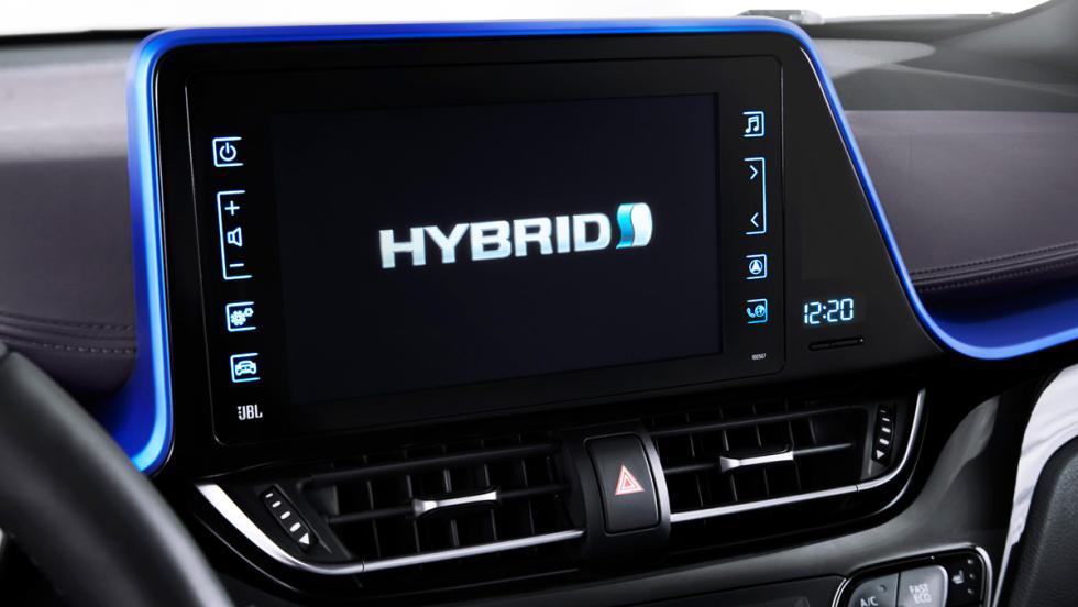 Toyota C-HR 2016 (VI)