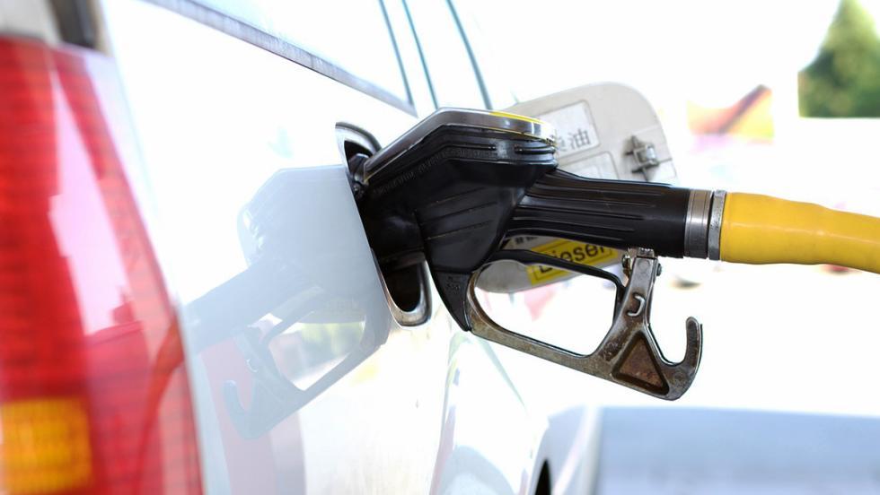 Ventajas de los familiares sobre los SUV: su consumo es menor