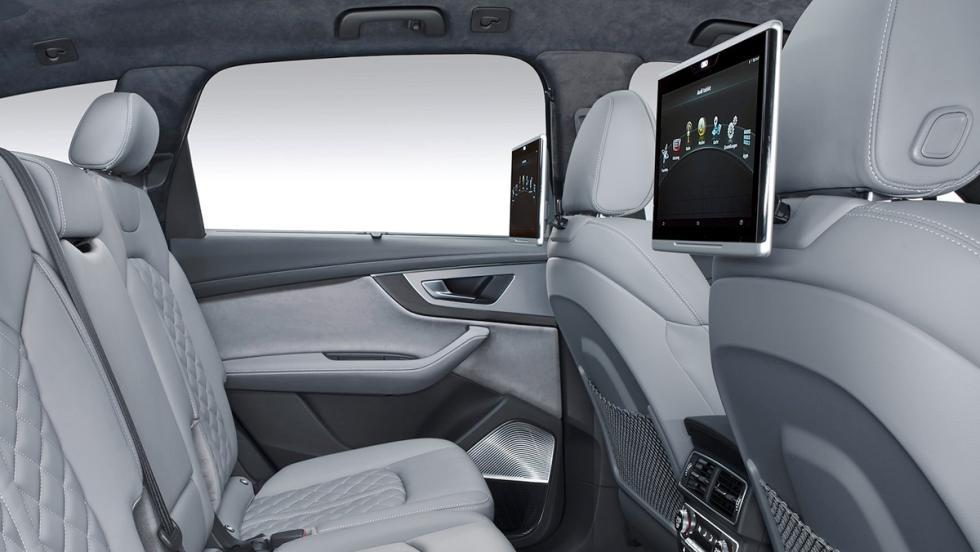 Ventajas de los SUV sobre los familiares: tienen una mayor habitabilidad