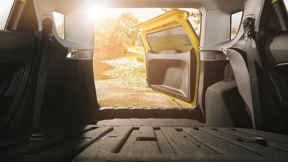 Ventajas de los SUV sobre los familiares: tienen una mejor accesibilidad