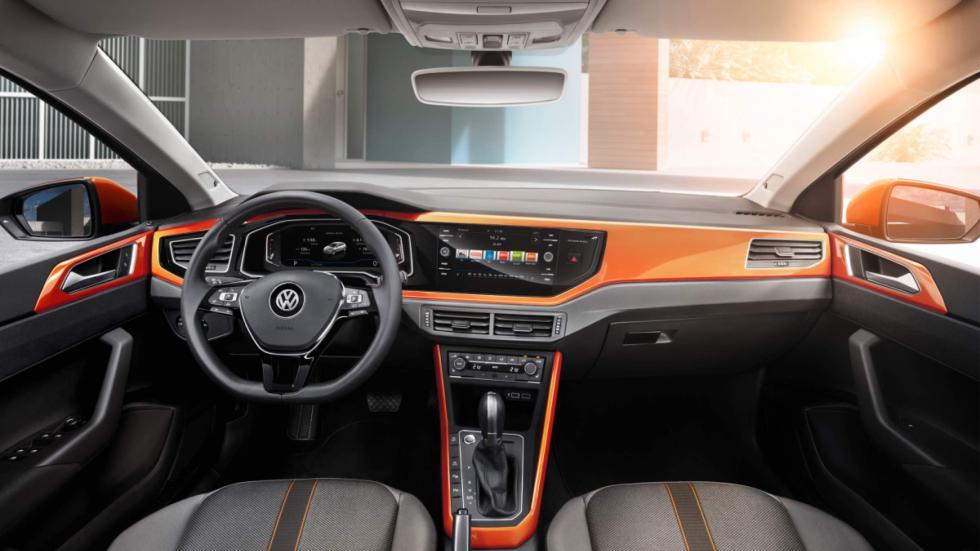 Volkswagen Polo 2017, imágenes oficiales de su lanzamiento
