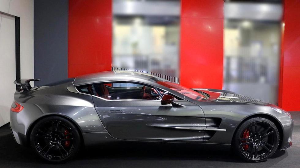 Venta Aston Martin One-77 Q Series 2011
