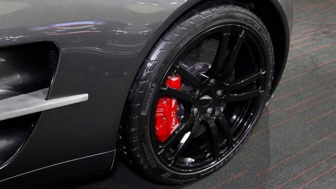 Aston Martin One-77 Q Series