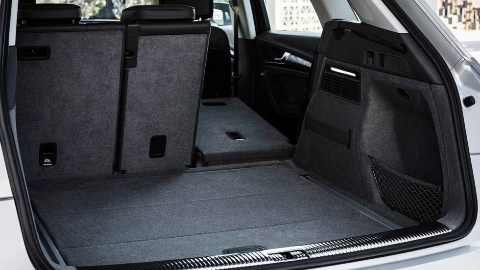¿Audi Q5 2017 o Volvo XC60 2017? Audi Q5