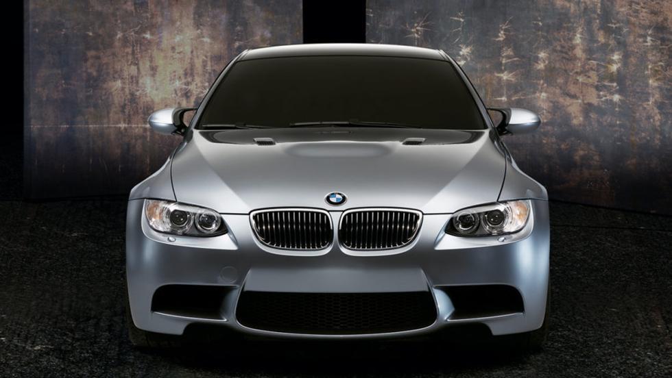 BMW que deberían estar en la carretera: BMW M3 Touring (I)