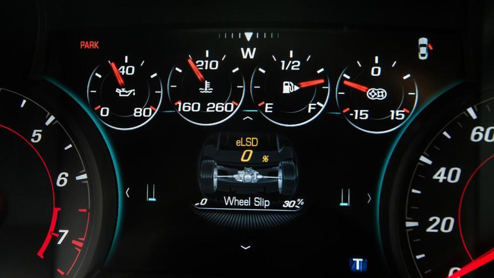 Chevrolet Camaro ZL1 1LE