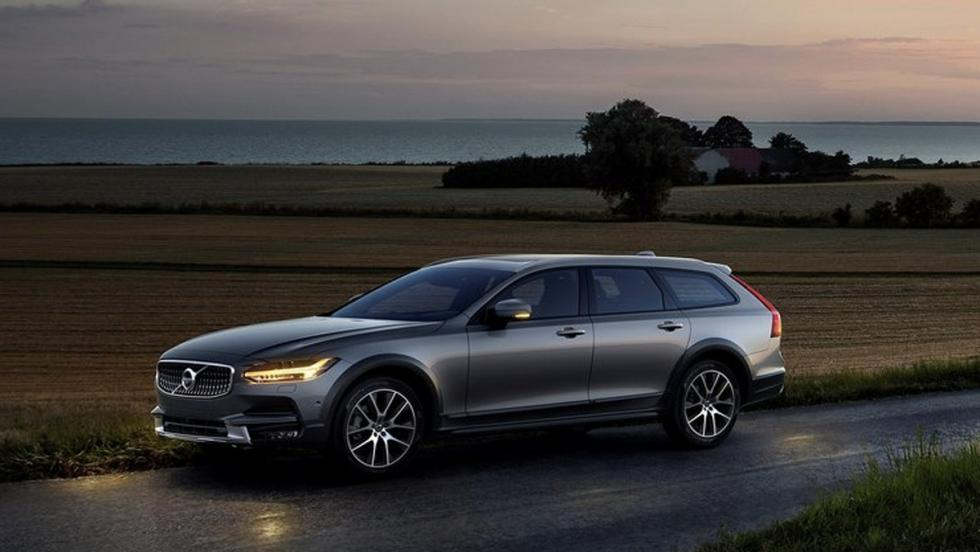 Coches gayfriendly lesbianas: Volvo familiar