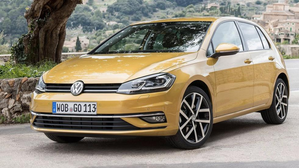Coches gayfriendly: Volkswagen Golf