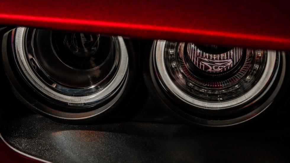 Dodge Challenger Hellcat 2018 (VII)