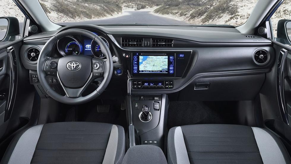 Los 5 mejores coches compactos en relaci n calidad precio for Mejor pintura interior calidad precio