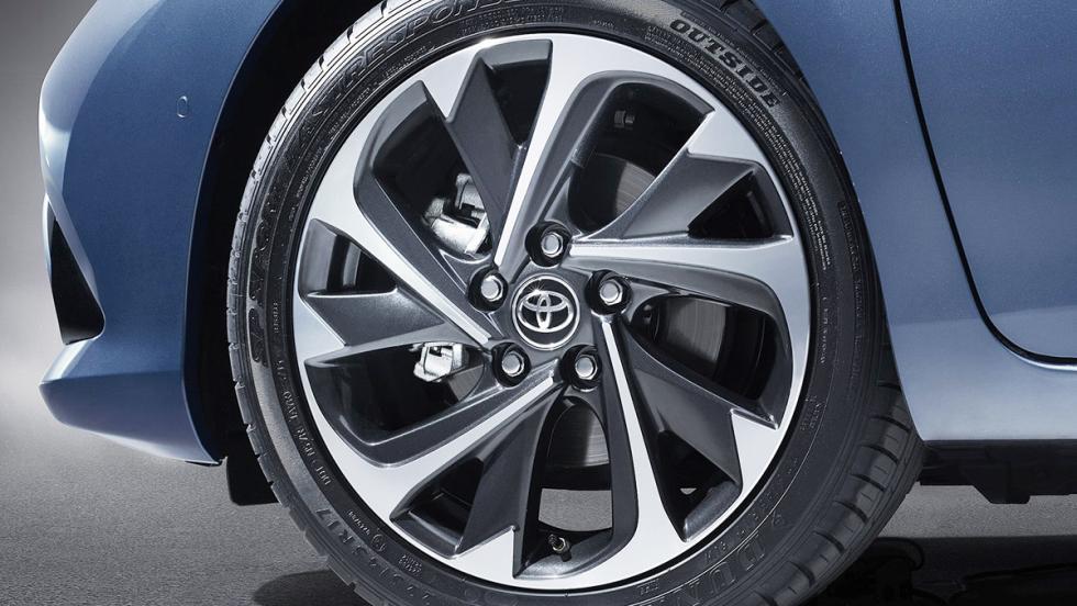 Los mejores compactos en relación calidad-precio - Toyota Auris