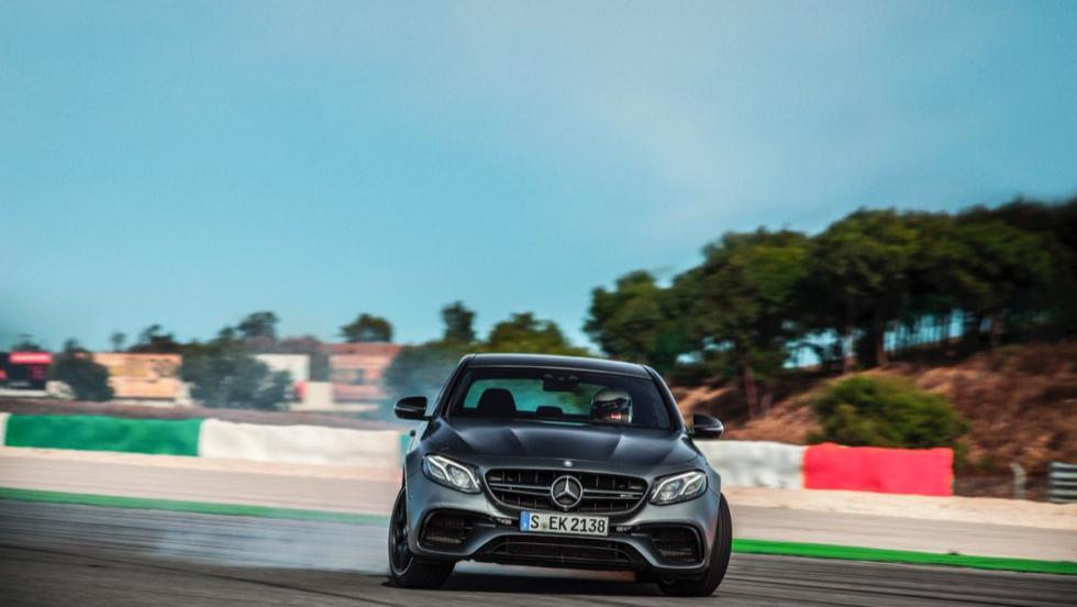 Mercedes-AMG E63 S (2)