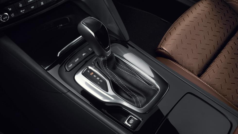 Opel Insignia Sports Tourer (XVII)