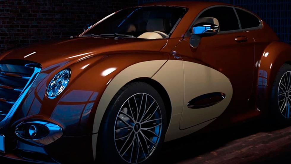 Velantur Cars coche eléctrico españa hurtan