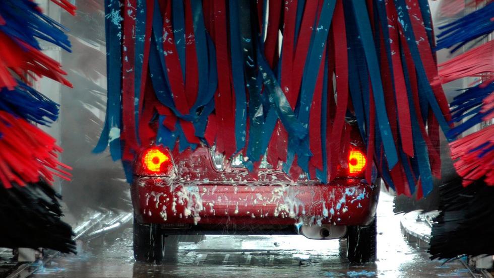 Vicios de petrolhead: el coche, niquelado (I)