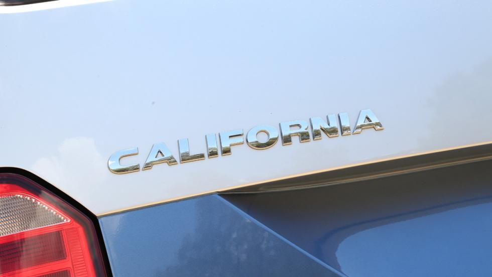 Volkswagen California Beach TDI DSG 4Motion (VI)