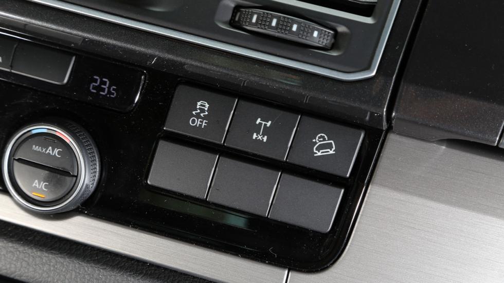 Volkswagen California Beach TDI DSG 4Motion (XVI)