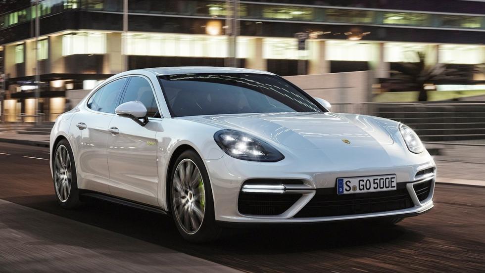 5 buenas razones para comprar un coche híbrido - Podrían dejar en ridículo a más de un deportivo