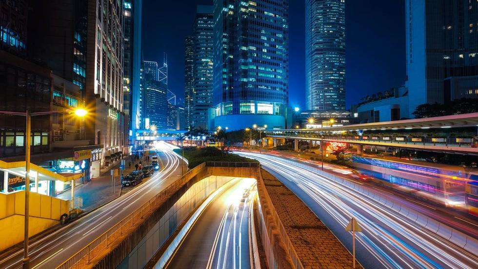 5 buenas razones para comprar un coche híbrido - Siempre podrás entrar a las grandes ciudades