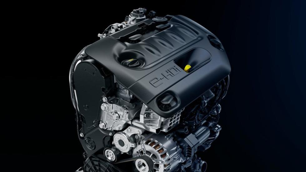 Las 5 claves fundamentales que debes conocer del Peugeot 508 - Su gama de motores es muy diésel