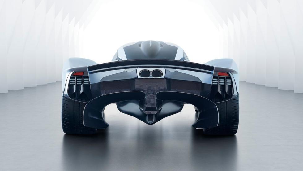 Aston Martin Valkyrie 2017 (VIII)