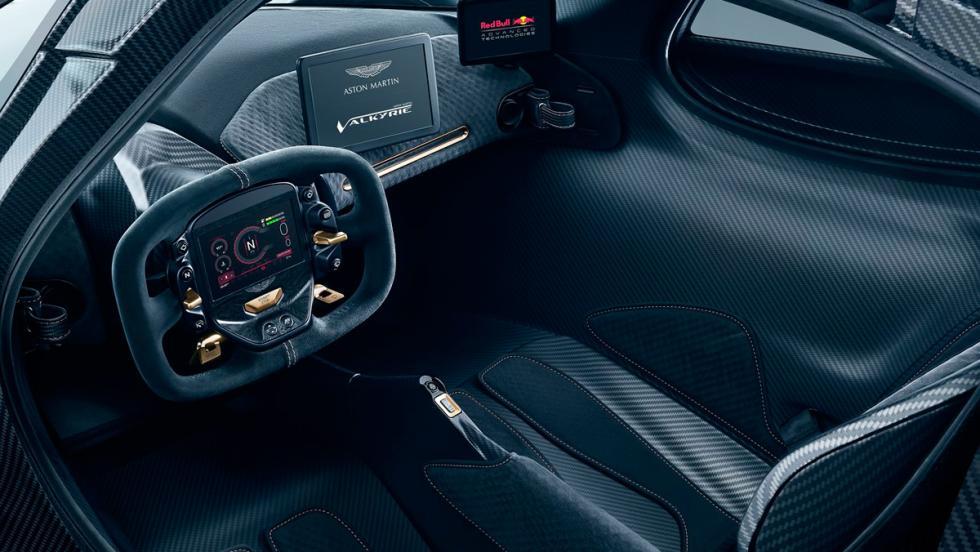 Aston Martin Valkyrie 2017 (XI)