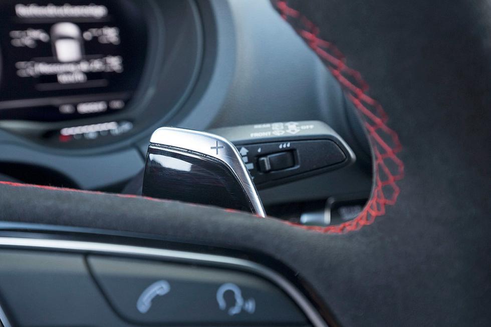 Levas del Audi RS 3
