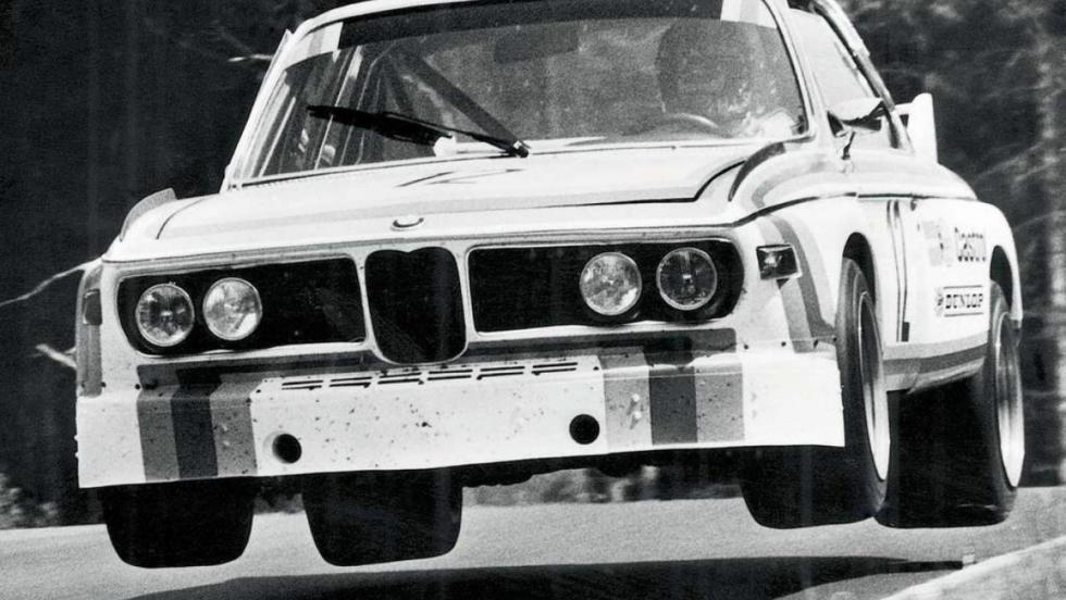 BMW 3.0 CSL (II)