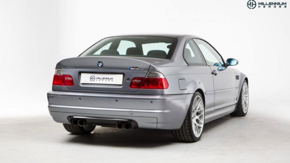 BMW M3 E46 CSL (II)