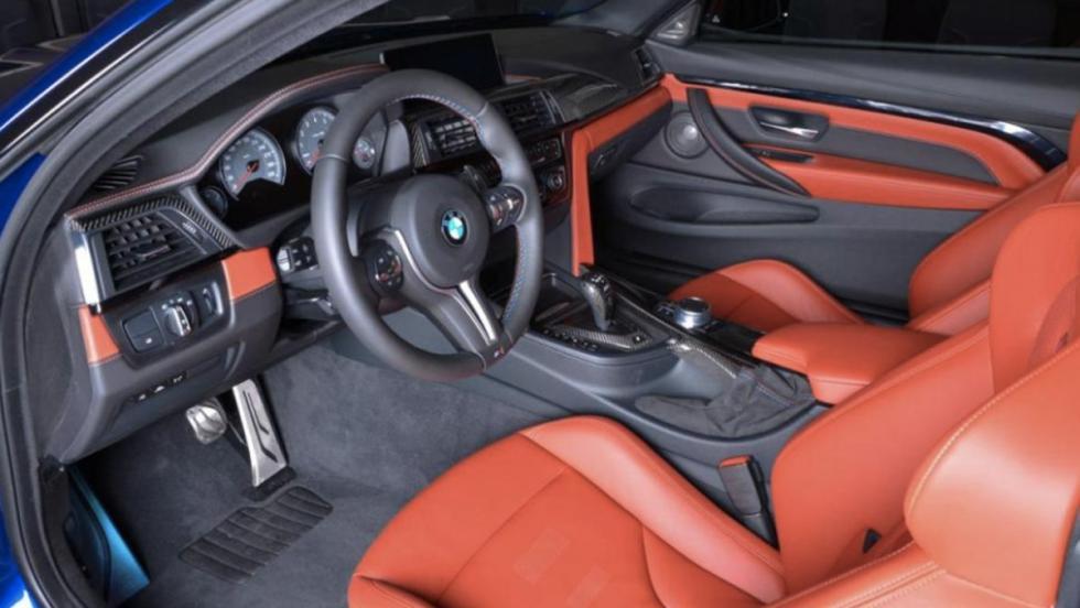 BMW M4 San Marino Blue (IX)