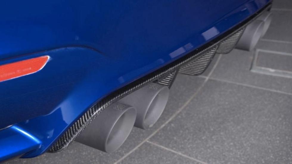 BMW M4 San Marino Blue (VIII)